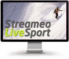 Prsentation de la solution Streameo LIVESPORT  Sport Numericus 2012