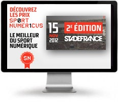 Streameo vous invite  Sport Numericus
