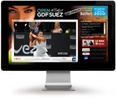 Open GDF Suez de Belfort