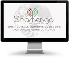 Une webTV pour Shamengo