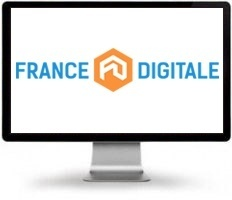STREAMEO PARTENAIRE VIDEO DE FRANCE DIGITALE (PARIS)