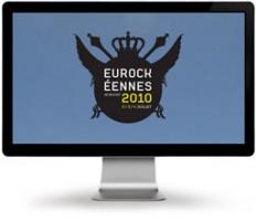 Conférence de presse en direct des Eurockéennes 2010